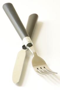 フォーク&ナイフの写真素材 [FYI00265328]