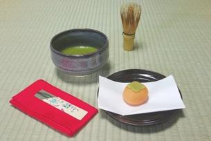 茶道の写真素材 [FYI00265376]