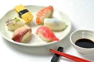 寿司の素材 [FYI00265857]