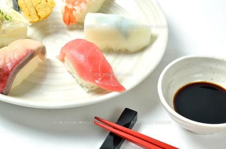 寿司の素材 [FYI00265866]