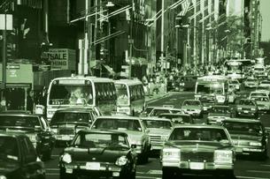 1980年代マンハッタンの写真素材 [FYI00266097]