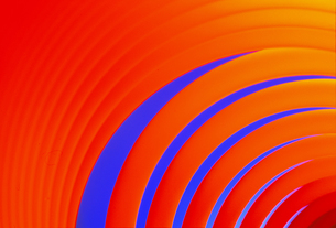 Abstract Colorsの写真素材 [FYI00266123]