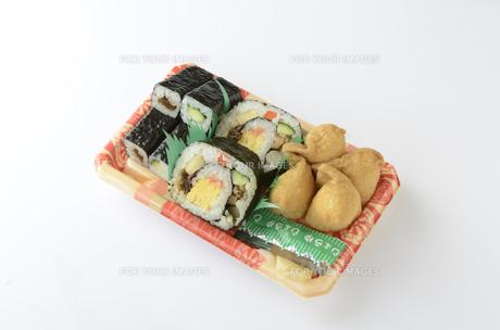 寿司の素材 [FYI00266249]