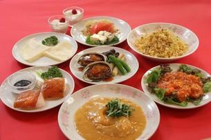 中華料理の写真素材 [FYI00267540]
