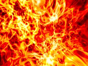 炎の写真素材 [FYI00267605]