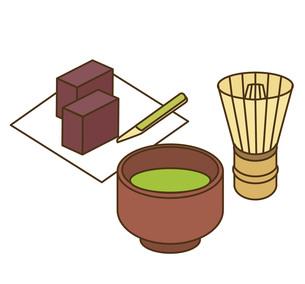 抹茶の素材 [FYI00267614]