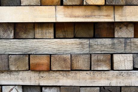 材木の素材 [FYI00267967]