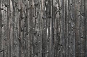 板壁の写真素材 [FYI00268132]
