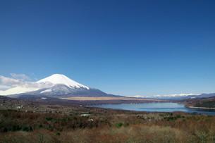 富士山の写真素材 [FYI00268280]