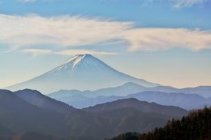 富士山の写真素材 [FYI00268336]