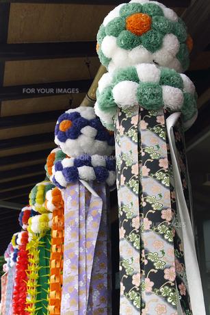 仙台七夕祭の写真素材 [FYI00268928]