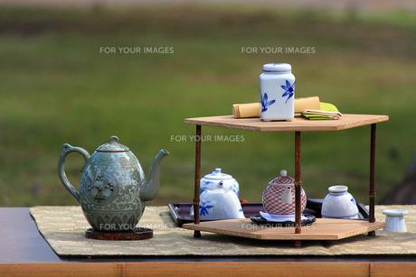 茶器の素材 [FYI00269177]