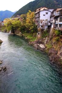 吉田川の写真素材 [FYI00269454]