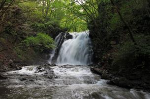 浅間大滝の素材 [FYI00269640]