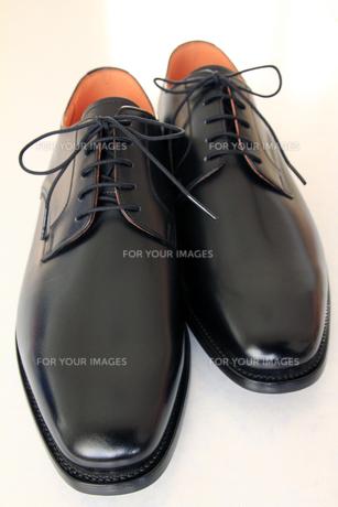 紳士靴の写真素材 [FYI00269701]