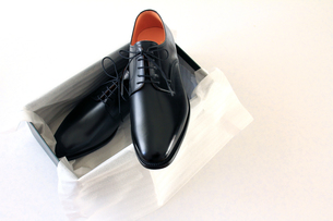 紳士靴の写真素材 [FYI00269711]