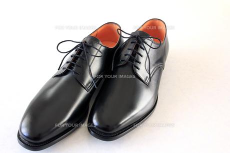 紳士靴の写真素材 [FYI00269714]