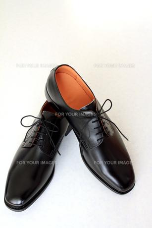 紳士靴の写真素材 [FYI00269715]