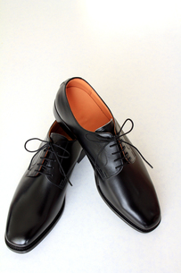 紳士靴の素材 [FYI00269715]