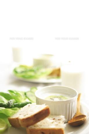 朝食の写真素材 [FYI00269822]