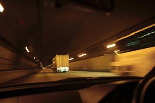 高速道路の写真素材 [FYI00269837]