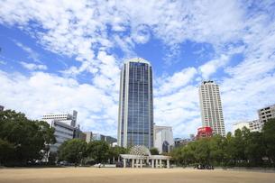 神戸市役所の写真素材 [FYI00269864]