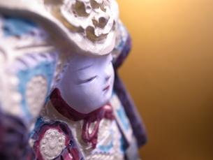 五月人形の写真素材 [FYI00269967]