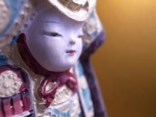 五月人形の写真素材 [FYI00269980]