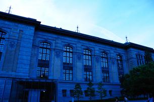 旧国立国会図書館の写真素材 [FYI00270167]