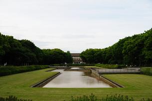 上野恩賜公園の写真素材 [FYI00270215]