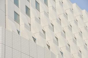 建物の造形美の写真素材 [FYI00270238]