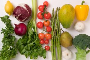 野菜の写真素材 [FYI00270502]