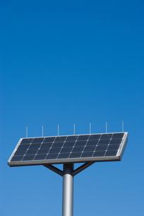 ソーラーシステムの写真素材 [FYI00270519]