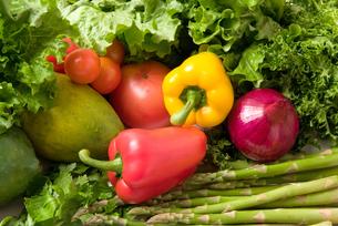 野菜の素材 [FYI00270538]