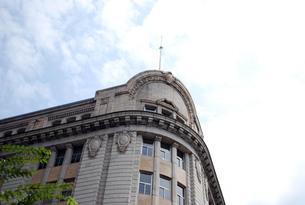 神戸旧居留地の写真素材 [FYI00271672]