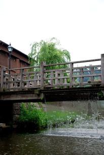 ジャージャー橋の写真素材 [FYI00271688]