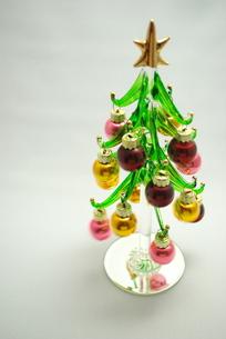 クリスマスツリーの写真素材 [FYI00271972]