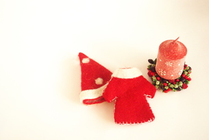 クリスマスのお楽しみの写真素材 [FYI00272160]