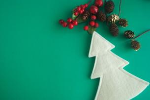 クリスマスの写真素材 [FYI00272228]