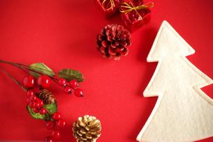クリスマスの写真素材 [FYI00272238]