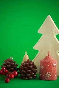 クリスマスの写真素材 [FYI00272250]