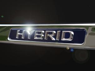 HYBRIDの写真素材 [FYI00272963]