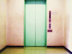 エレベーターの写真素材 [FYI00273063]