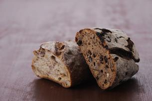 パンの写真素材 [FYI00273228]