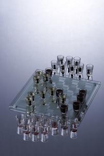 チェスの写真素材 [FYI00273547]