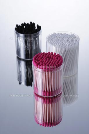綿棒の素材 [FYI00273560]
