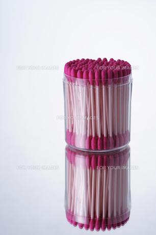 綿棒の素材 [FYI00273562]