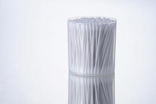 綿棒の素材 [FYI00273575]