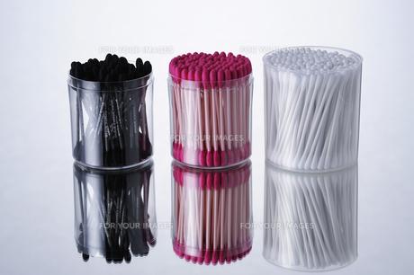 綿棒の素材 [FYI00273579]