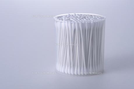 綿棒の素材 [FYI00273593]